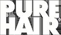 PureHair Kapsalon Roosendaal Logo